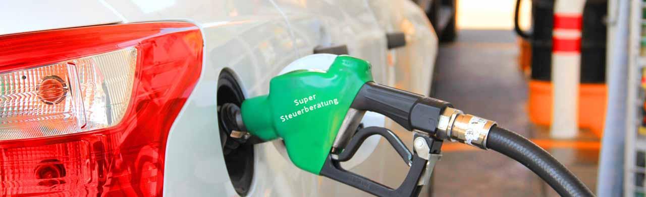 Steuerberatung Tankstellen und Rastanlagen