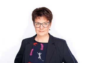 Dr. Ute Fleischer Foto