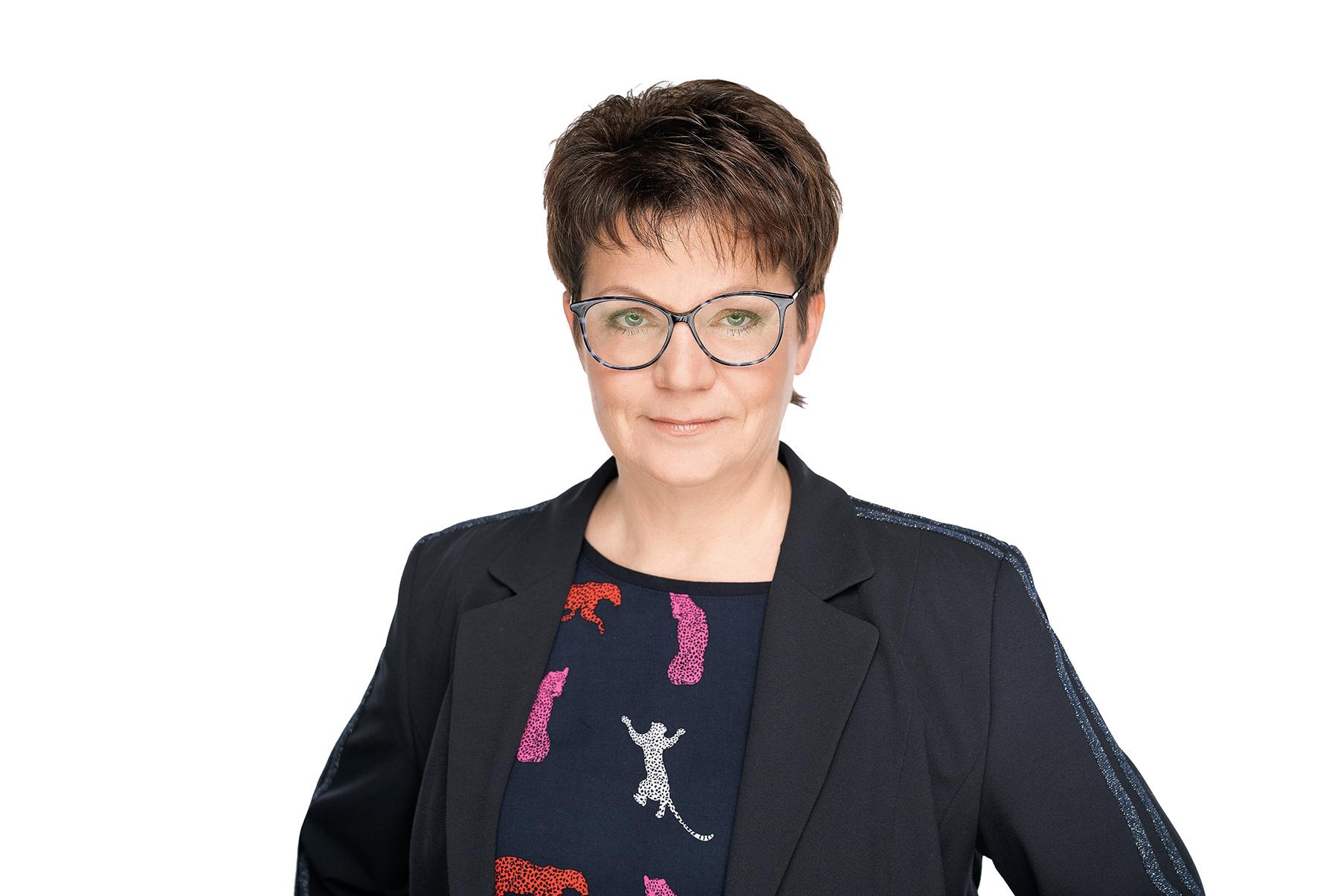 Dr. Ute Fleischer